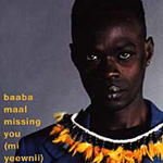 Missing You (Mi Yeewnii) (CD)