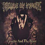 Cruelty And The Beast (CD)