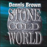 Stone Cold World (CD)