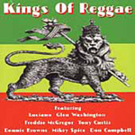 Kings Of Reggae (CD)