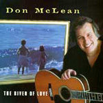 The River Of Love (CD)