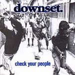 Check Your People (CD)