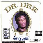 Produktbilde for The Chronic (UK-import) (CD)