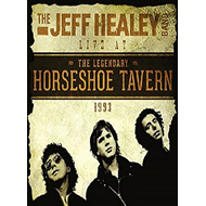 Live At The Horseshoe Tavern, 1993 (CD)