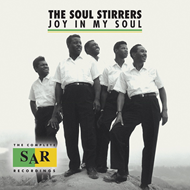 Joy In My Soul - The Complete SAR Recordings (2CD)