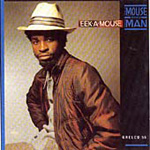 The Mouse And The Man (CD)