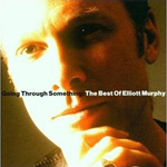 Going Through Something - The Best Of 1978-1991 (CD)