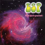Lost And Spaced (CD)