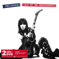 Last Of The Independents - Deluxe Edition (2CD+DVD)