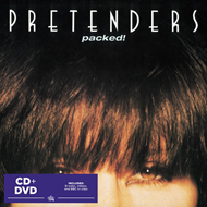 Packed! - Deluxe Edition (m/DVD) (CD)