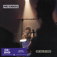 The Isle Of View - Deluxe Edition (m/DVD) (CD)