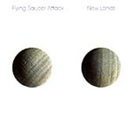 New Lands (CD)
