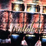Pistolero (UK-import) (CD)