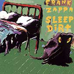 Sleep Dirt (Remastered) (CD)