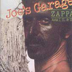 Joe's Garage Acts I, II & III (2CD Remastered)