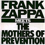 Meets The Mothers Of Prevention (CD)