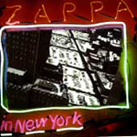 Zappa In New York (2CD)
