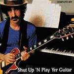 Shut Up 'N Play Yer Guitar (2CD Remastered)