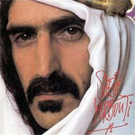 Sheik Yerbouti (Remastered) (CD)