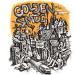 On Golden Smog EP (CD)