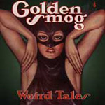 Weird Tales (CD)