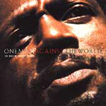 One Man Against The World - Best Of (CD)