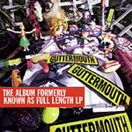 The Album Formerly Known As Full Length LP (CD)