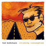 Awaiting Redemption (CD)