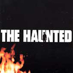 The Haunted (CD)