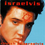 Church Of Israelvis EP (CD)