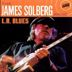 L.A. Blues (CD)