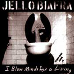 I Blow Minds For A Living (CD)