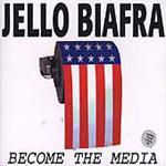 Become The Media (CD)