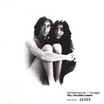 Unfinished Music #1: Two Virgins (CD)