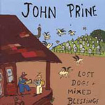 Lost Dogs & Mixed Blessings (CD)