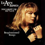 You Light Up My Life: Inspirational Songs (CD)