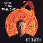 Spirit Of The Twilight (CD)