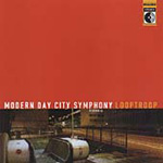 Modern Day City Symphony (CD)