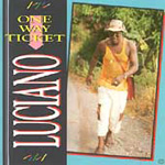 One Way Ticket (CD)
