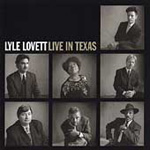 Live In Texas (CD)