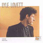 Lyle Lovett (CD)