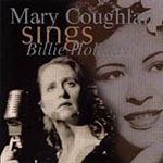 Mary Coughlan Sings Billie Holiday (2CD)