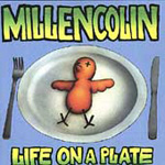Life On A Plate (CD)