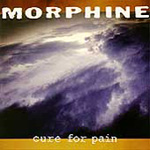 Cure For Pain (CD)