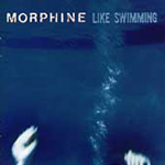 Like Swimming (CD)