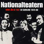 Livet Är En Fest - En Samling 1972-80 (Remastered) (CD)