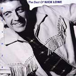 Basher: The Best Of Nick Lowe (CD)
