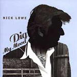 Dig My Mood (CD)
