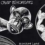 Monkey Land (CD)