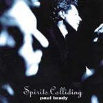 Spirits Colliding (CD)